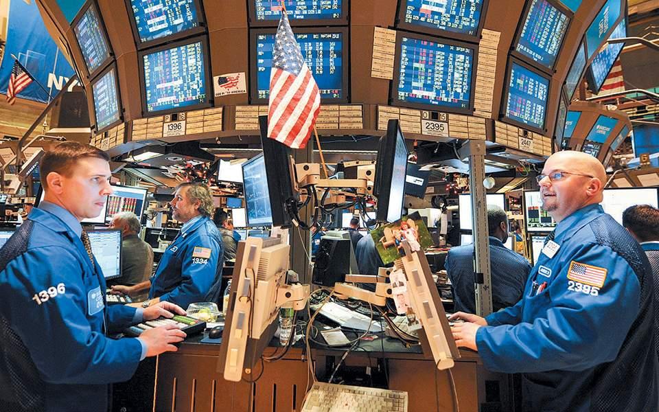 Κέρδη κατέγραψαν οι αγορές στη Γηραιά Ηπειρο