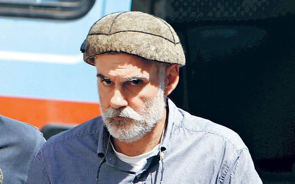 Πώς «έσπασαν» τα ισόβια του Κορκονέα | Ελλάδα | Η ΚΑΘΗΜΕΡΙΝΗ