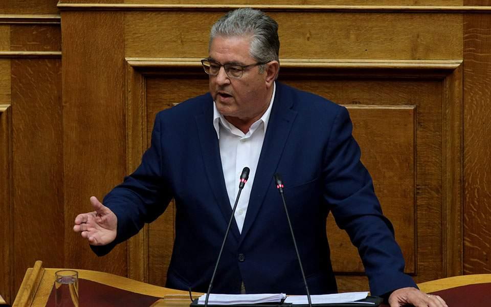 Δημ. Κουτσούμπας: Οι εξαγγελίες της κυβέρνησης επιβεβαιώνουν την κλιμάκωση της επίθεση κατά του λαού