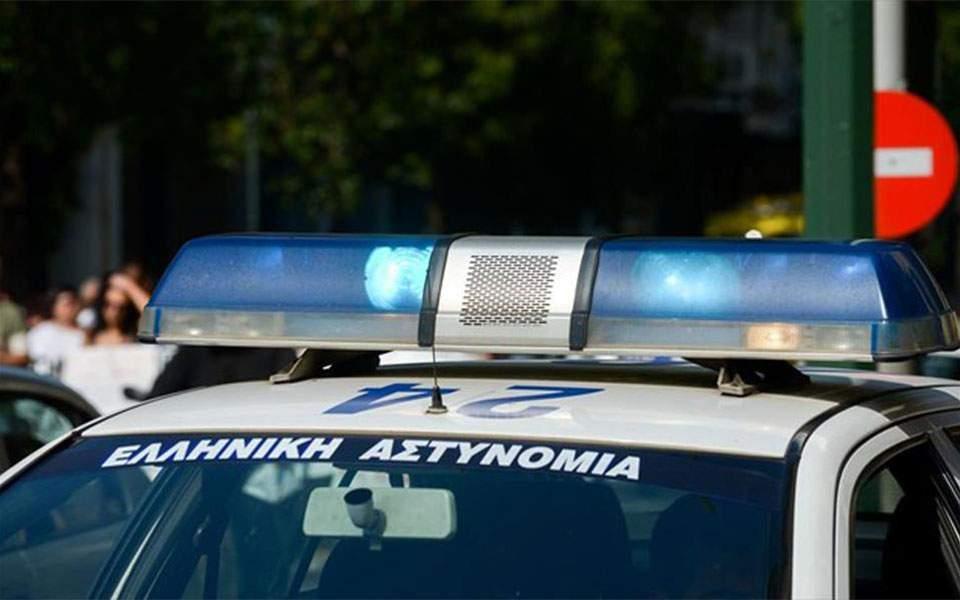 Οκτ. 2019. Συναγερμός σήμανε πριν από λίγο στην ΕΛ.ΑΣ καθώς μια ομάδα ατόμων «μπούκαρε» στο Τουρκικό Προξενείο στη Θεσσαλονίκη.