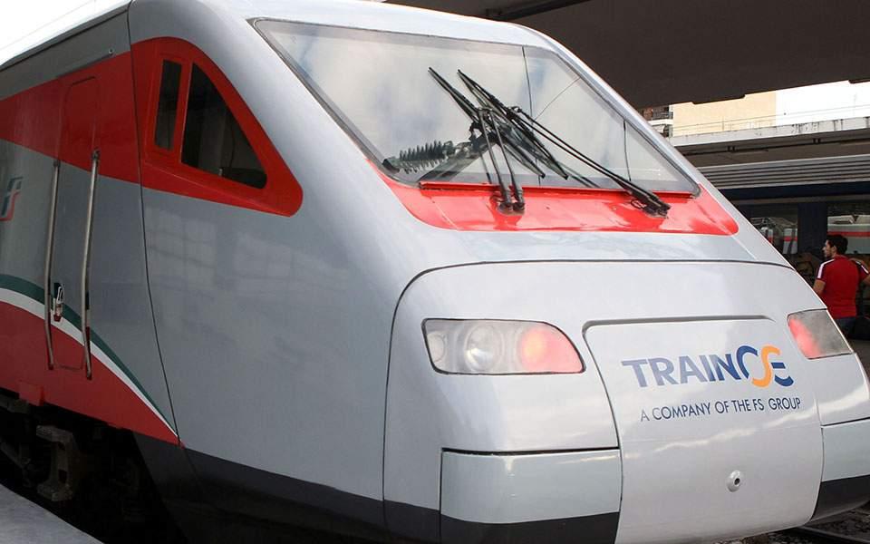 trainose-thessaloniki-silver-arrow