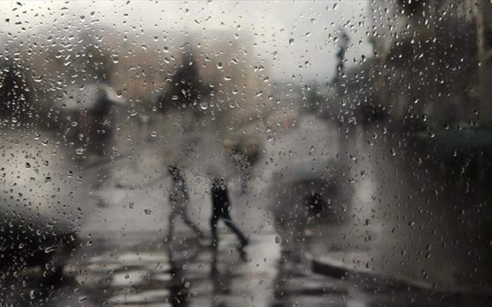 Έρχεται ο «Αντίνοος»: Ισχυρές βροχές και καταιγίδες έως την Τετάρτη