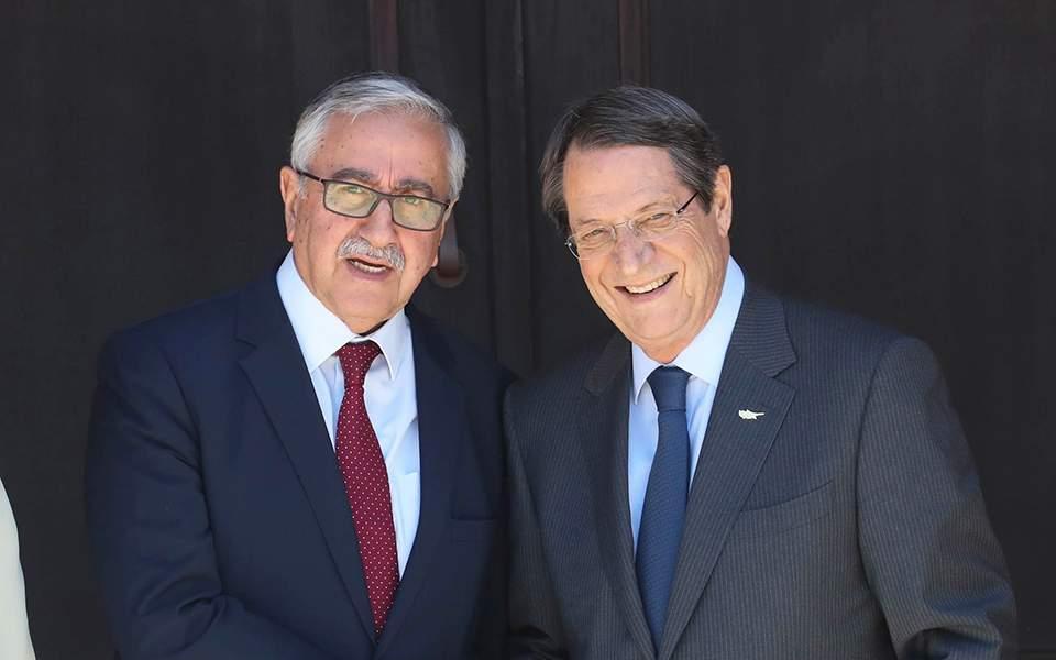 Κρίσιμος Σεπτέμβριος στο Κυπριακό
