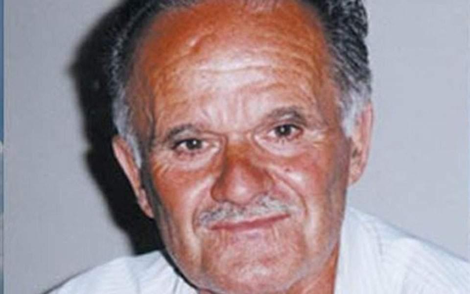 Αποτέλεσμα εικόνας για Πέθανε ο γνωστός επιχειρηματίας Θεόδωρος Καλλιμάνης