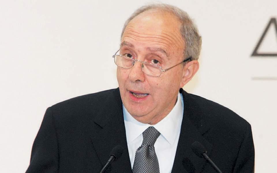 Κωνσταντίνος Σβολόπουλος: Κορυφαία μορφή στη μελέτη της σύγχρονης Ιστορίας