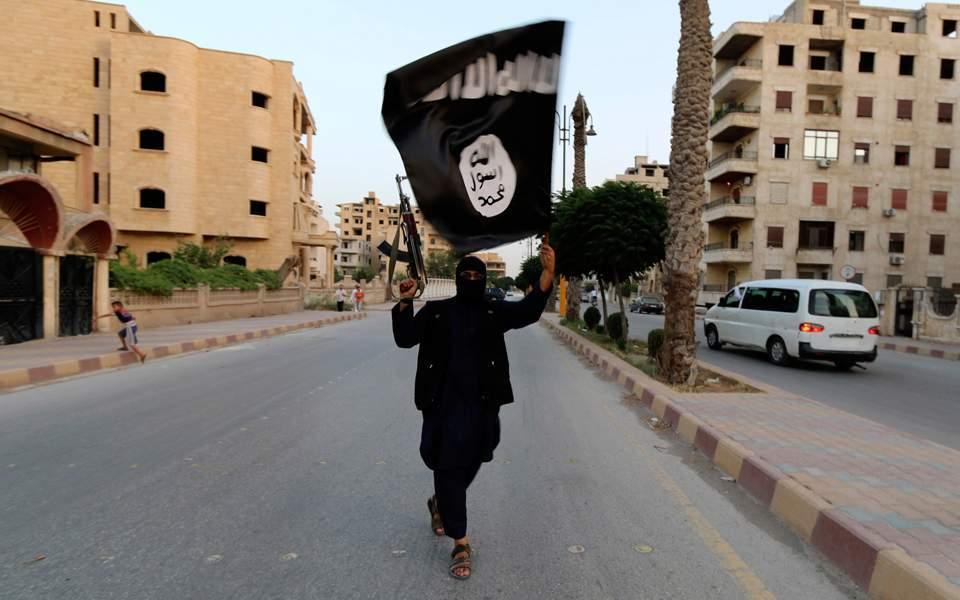Πομπέο: Το Ισλαμικό Κράτος έχει ισχυροποιηθεί σε ορισμένες περιοχές του Ιράκ και της Συρίας