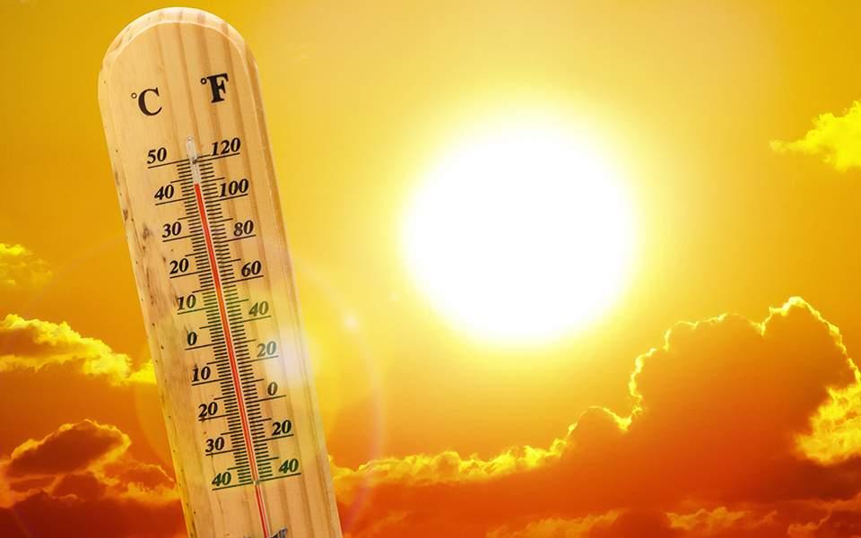 Κορυφώνεται το Σάββατο ο καύσωνας – Μεγάλος ο κίνδυνος εκδήλωσης ...