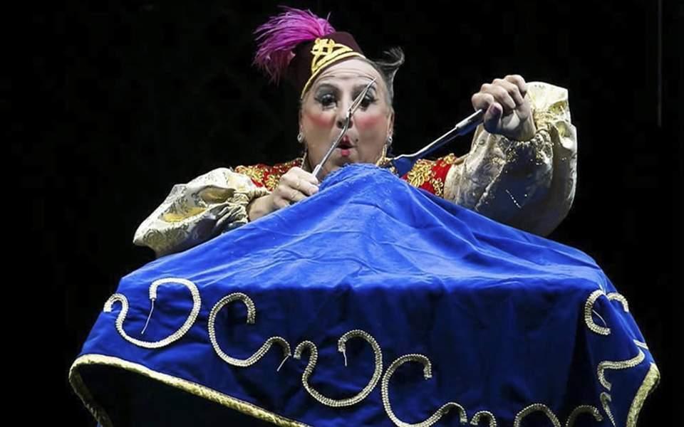 τσίρκο που χρονολογείται η ιστορία των γνωριμιών