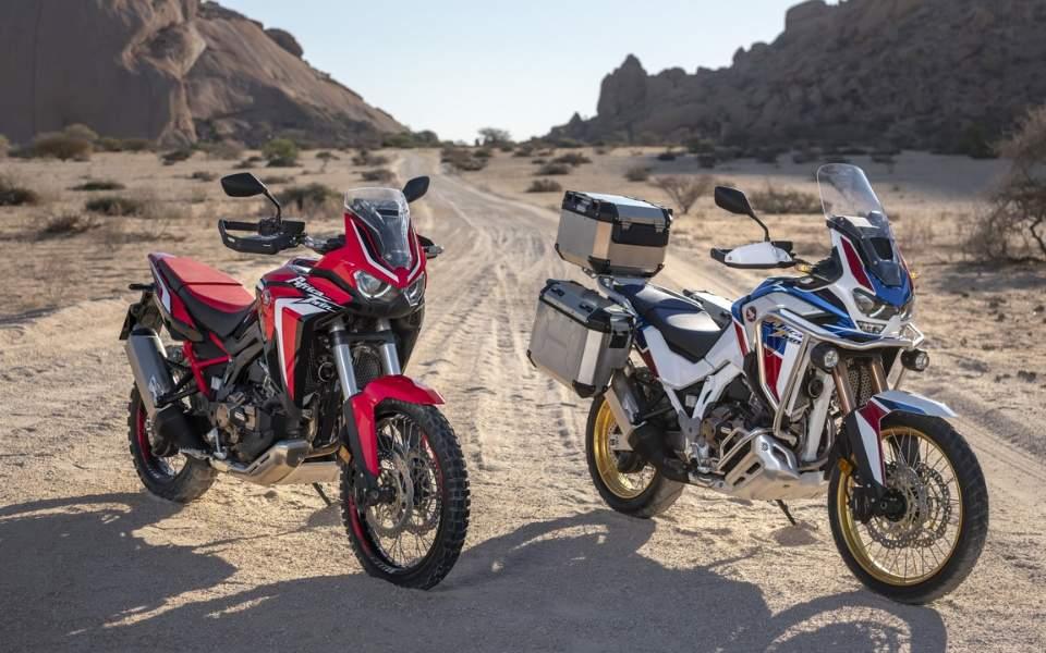 moto-africa