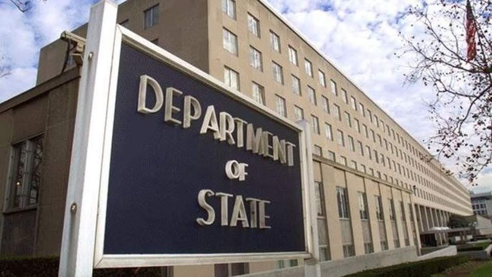 Στέιτ Ντιπάρτμεντ: Η επιχείρηση της Τουρκίας στη Συρία δεν έχει ξεπεράσει τις κόκκινες γραμμές των ΗΠΑ έως αυτό το στάδιο   Κόσμος   Η ΚΑΘΗΜΕΡΙΝΗ