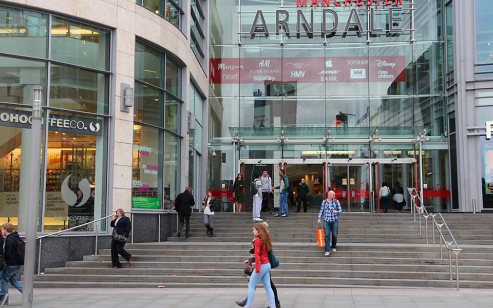 arndale