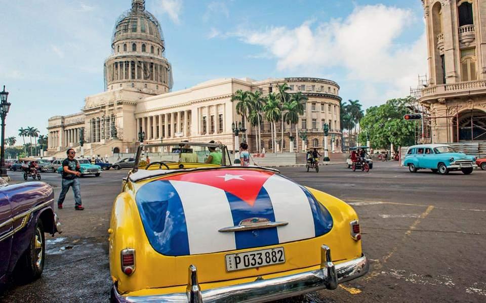 Οι ΗΠΑ «κόβουν» την μίσθωση αμερικανών αεροσκαφών σε αεροπορικές εταιρίες της Κούβας