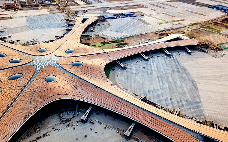 daxing-airport