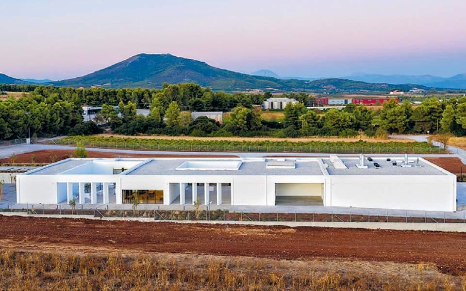 Αποτέλεσμα εικόνας για Κέντρο Αποτέφρωσης Νεκρών στην Ελλάδα,