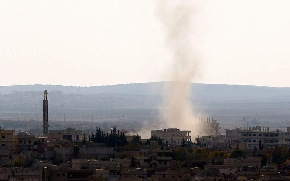 kobani-syria