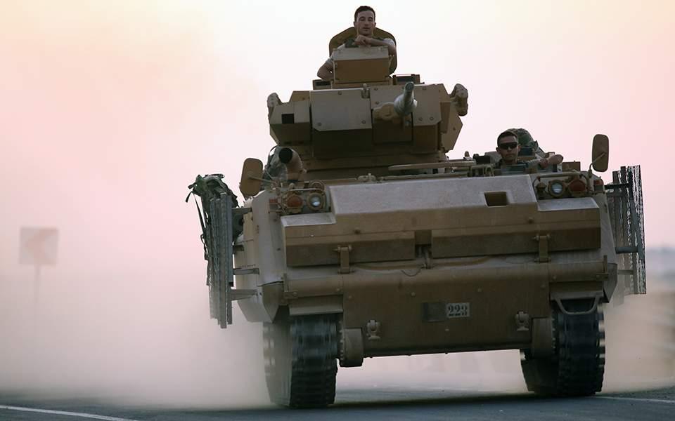 tanktourkia