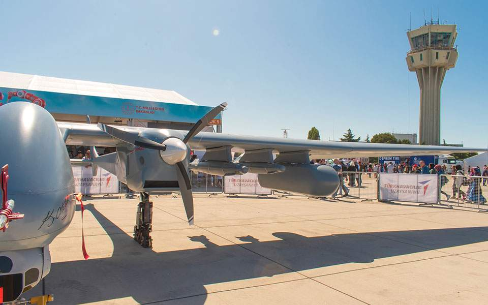 turkey-uav