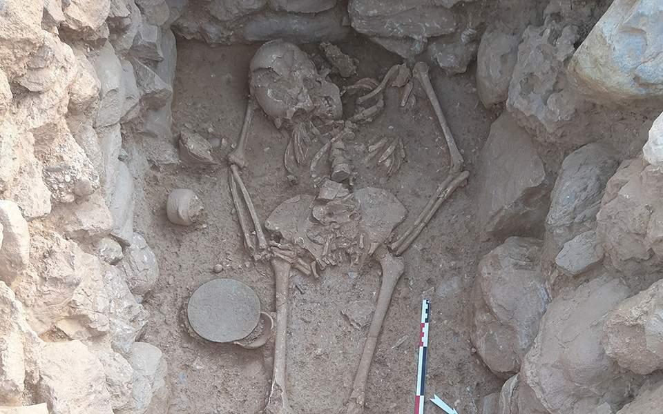 skeletos