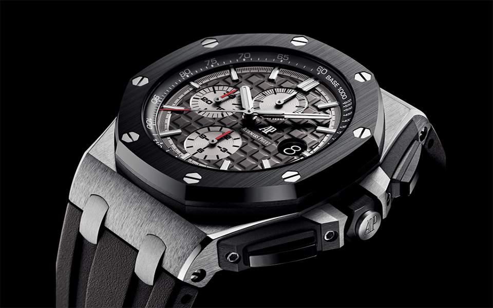 roo-chronograph-44-black