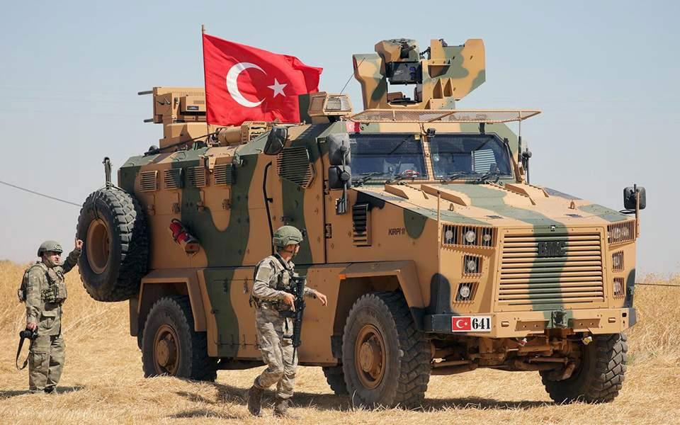 turkish-army-syria