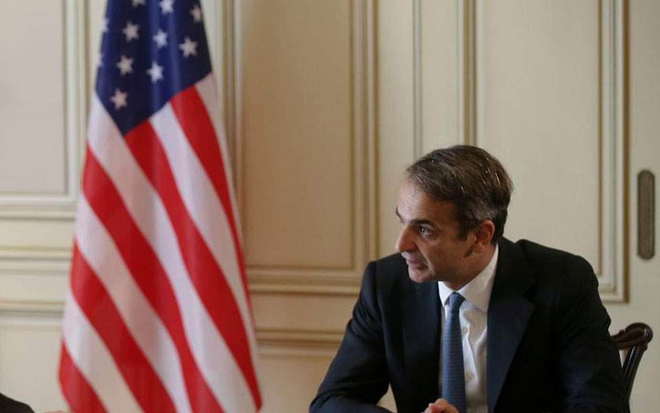 us_secretary_of_state_mike_pompeo_speaks_with_greek_prime_minister_kyriakos_mitsotakis_at_the_maximos_mansion_in_athens_greece_october_5_2019_reuters