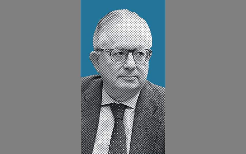Νίκος Αλιβιζάτος: Τζανκ