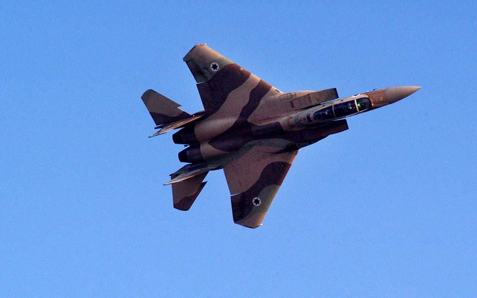 israel-air-forces