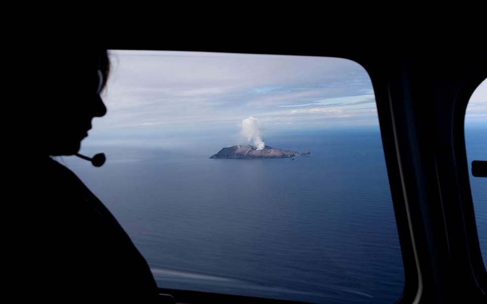 newzealand-volcano