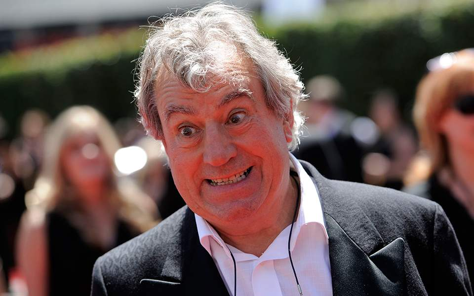 britain_obit_terry_jones