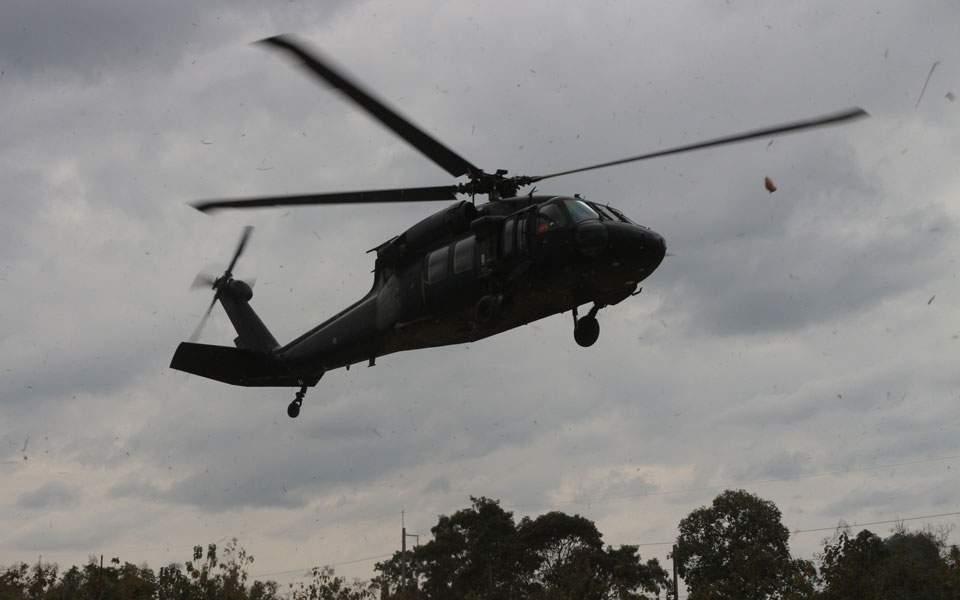 croatian-helicopter
