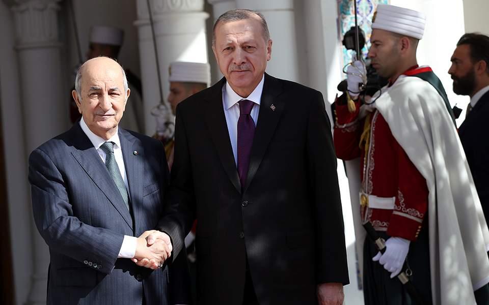 erdoganalgeria