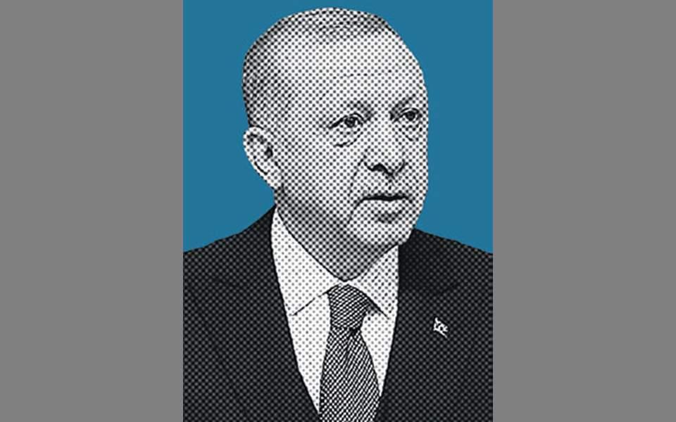 Ρετζέπ Ταγίπ Ερντογάν: Σπατάλη