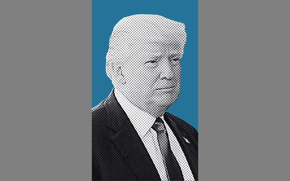 Ντόναλντ Τραμπ: Φιάσκο