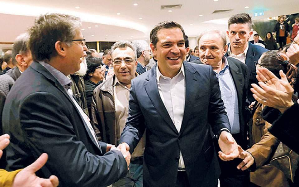 «Επιδημία» ΠΑΣΟΚ προκαλεί αναταράξεις στον ΣΥΡΙΖΑ