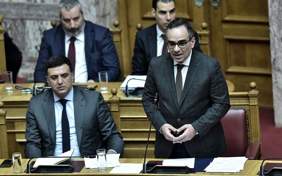 Βουλή: Οι οδηγίες ΠΟΥ και η ελληνική «ασπίδα» έναντι του κορωνοϊού
