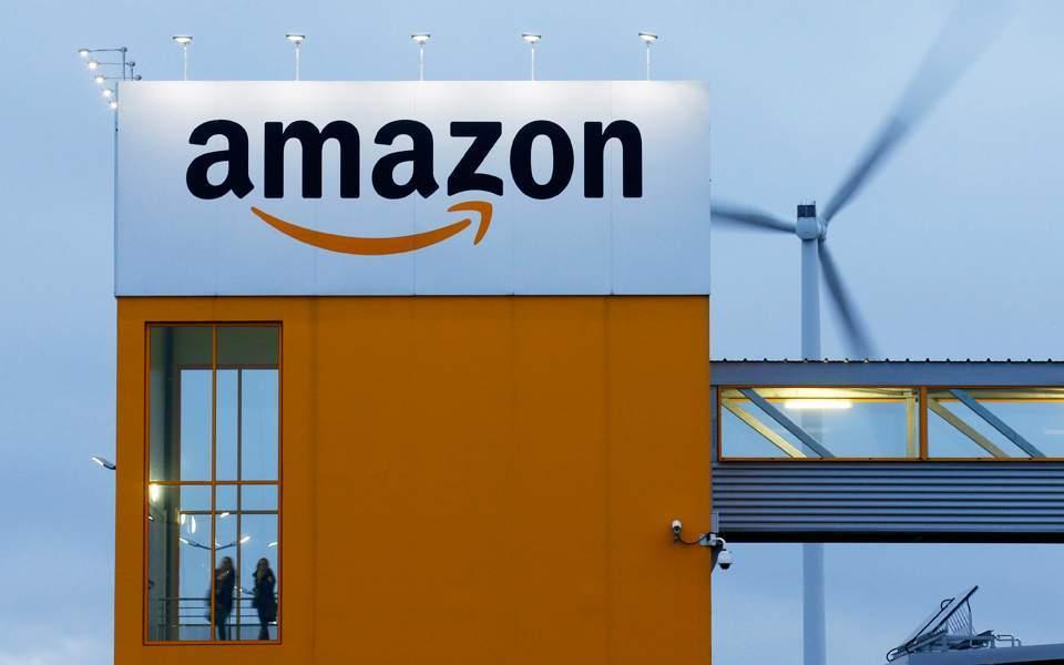 Μνημόνιο συνεργασίας της Amazon με το υπουργείο Ψηφιακής Διακυβέρνησης