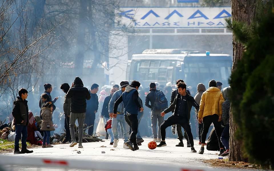 Αποτέλεσμα εικόνας για Εβρος μετανάστες συλλήψεις Καστανιές