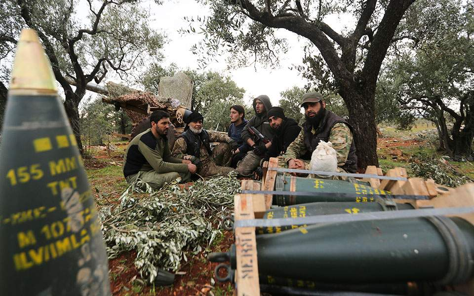 idlib-syria-turkishbackedfighters