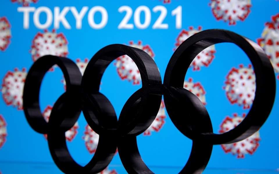 Αναβάλλονται για το 2021 οι Ολυμπιακοί Αγώνες | Αθλητισμός | Η ...