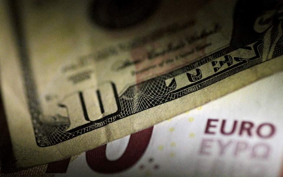 eurosdollaria
