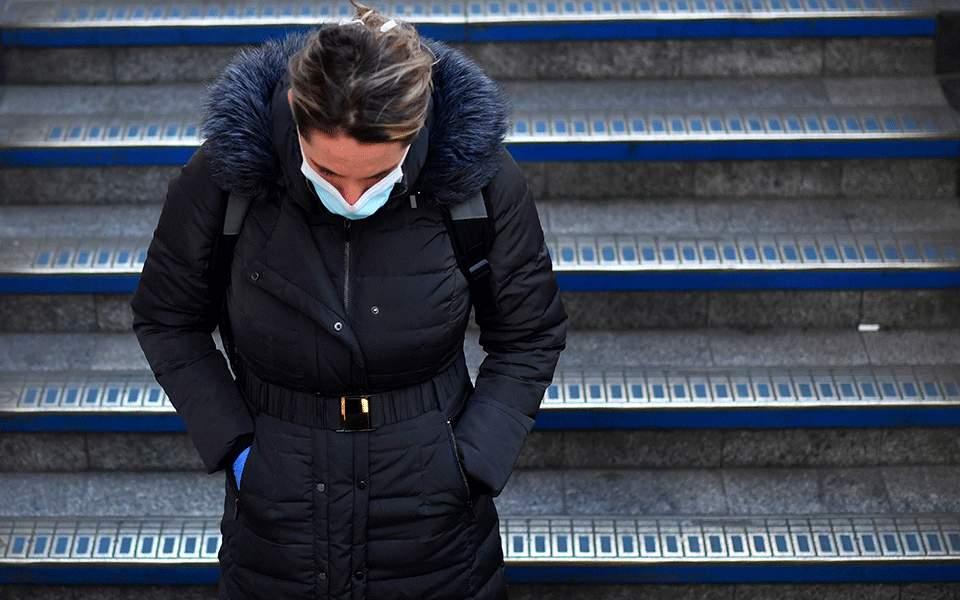 Κορωνοϊός: 32 θάνατοι στην Ελλάδα - 95 νέα κρούσματα, στα 1.061 συνολικά
