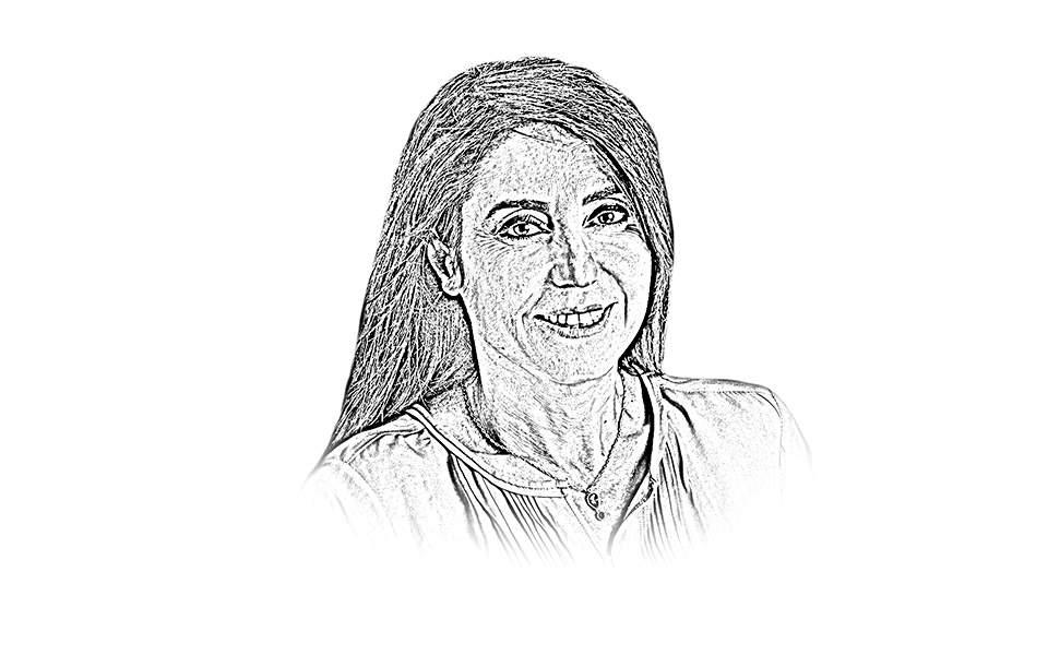 Νίκη Σμυρνή: «Απαντάμε στην κρίση με virtual εμπειρίες»