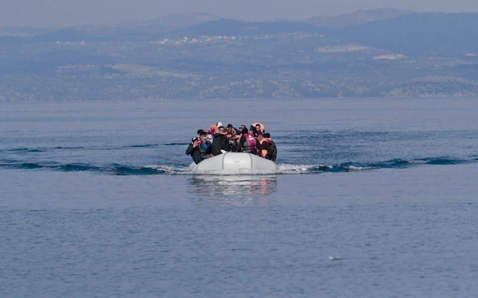 Πλακιωτάκης: Η Τουρκία στέλνει στην Ελλάδα μετανάστες με παλιά δεξαμενόπλοια