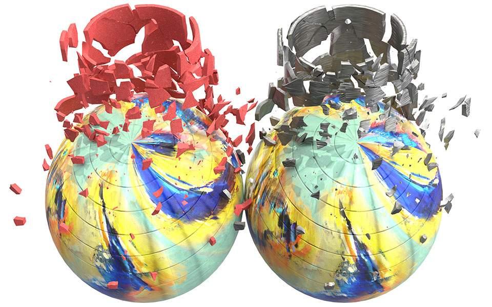 double-earth