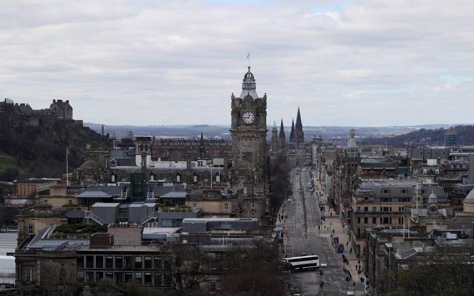 Ακυρώνεται για πρώτη φορά στην ιστορία του το Φεστιβάλ του Εδιμβούργου