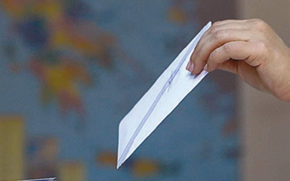 Το δίλημμα των πρόωρων εκλογών 1