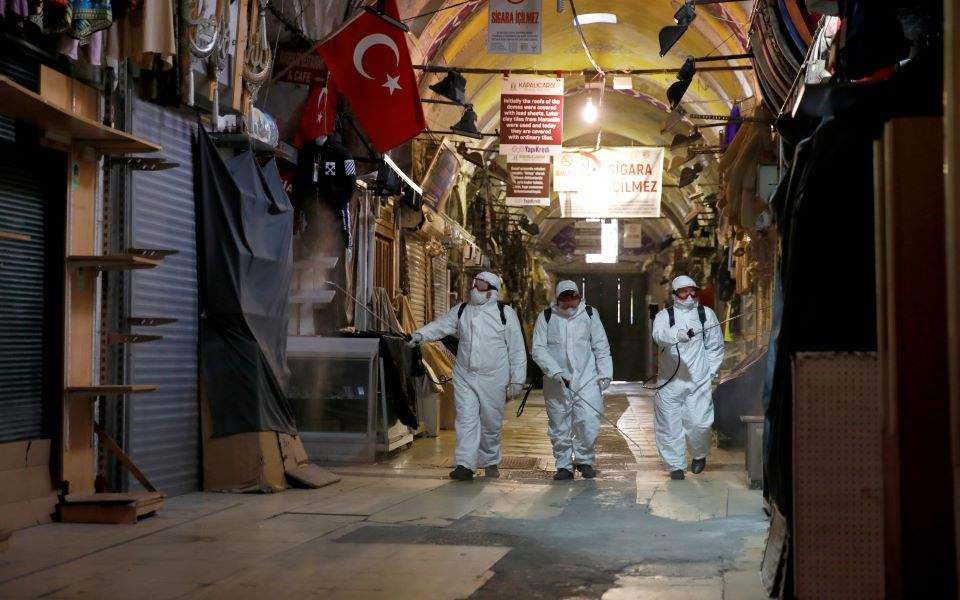 istanbul-coronavirus