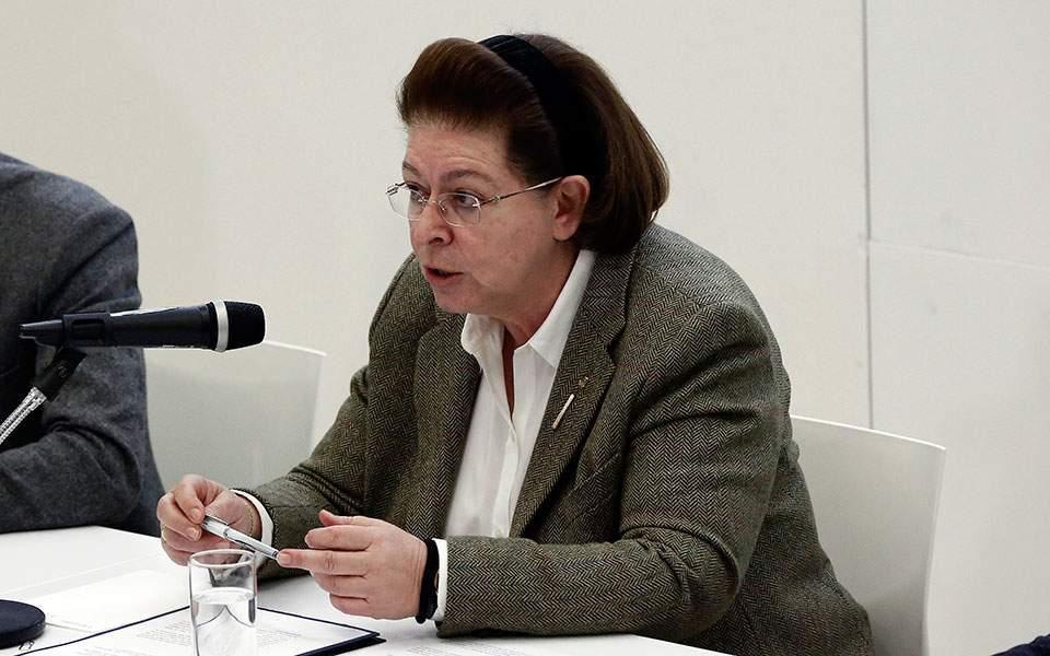 Λ. Μενδώνη: Το επίδομα των 800 ευρώ δεν εξαιρεί τους ανθρώπους στους κλάδους του Πολιτισμού