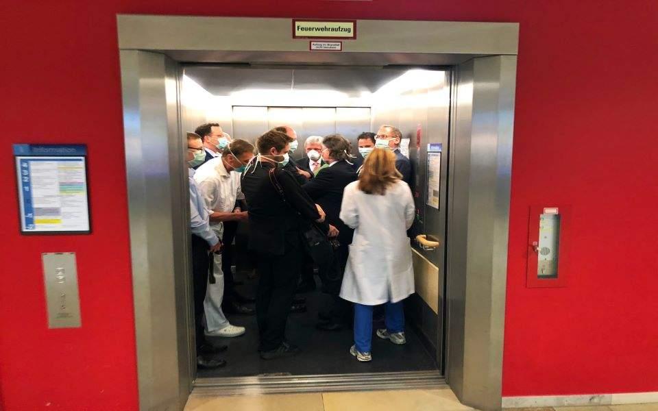spahn-elevator