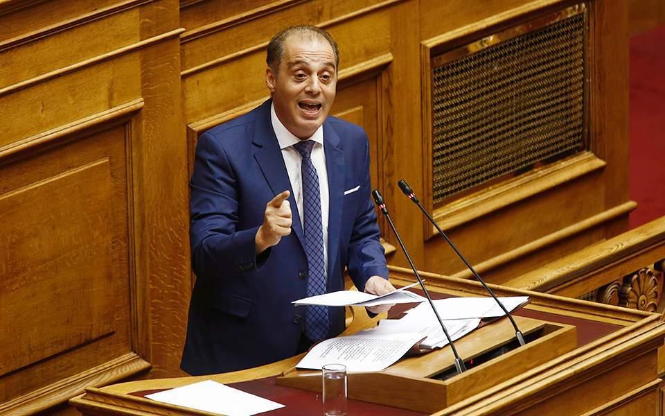 Βουλή: Το πόθεν έσχες του Κυριάκου Βελόπουλου